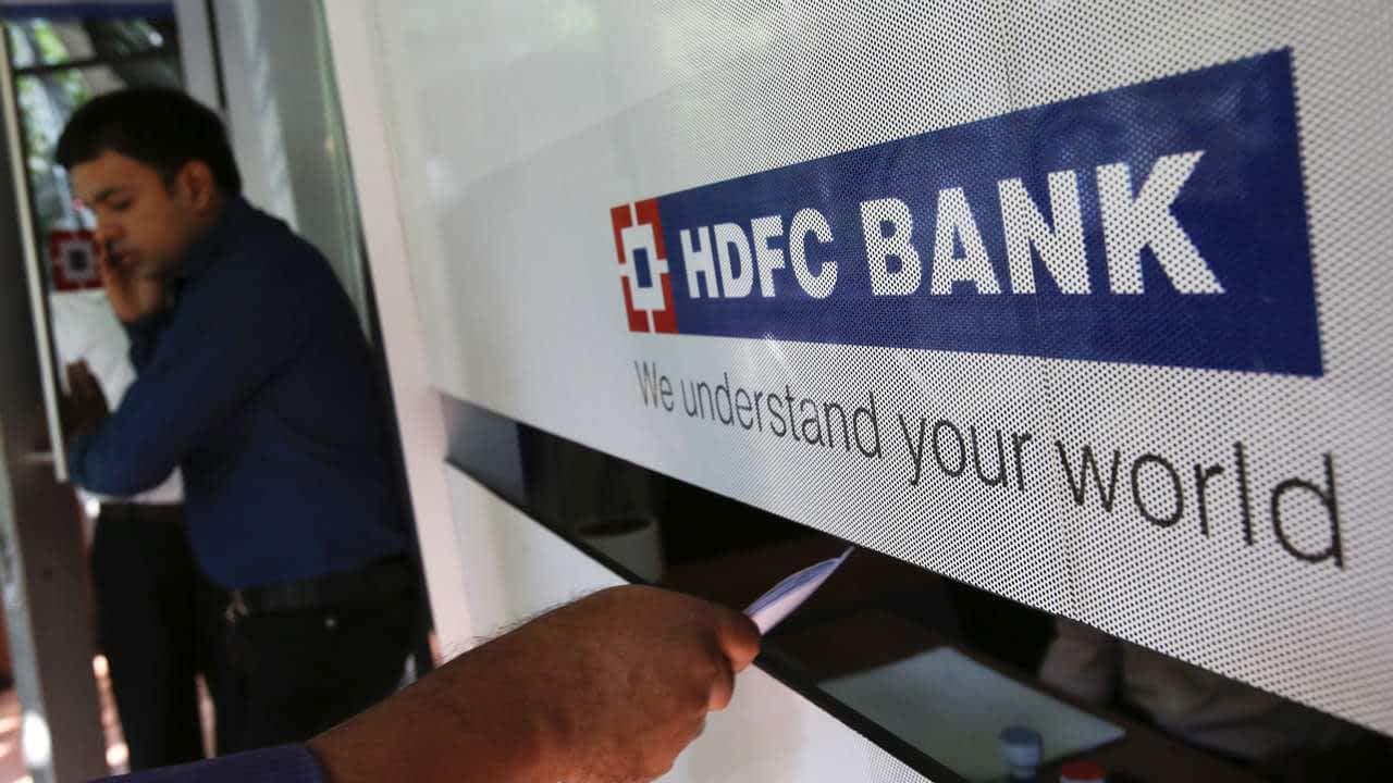 hdfc bank netbanking not working