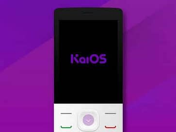 KAIOS IS NOW PRESENT ON 100 MILLION DEVICES