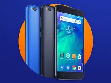 XIAOMI REDMI GO LAUNCHED IN INDIA TODAY AT RS 4,499