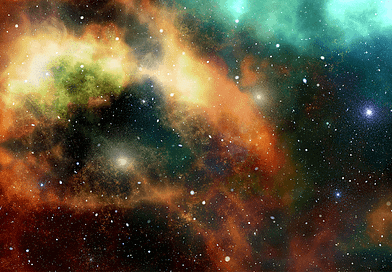 FIRST MOLECULE FORMED IN THE UNIVERSE SPOTTED BY ASTRONOMERS