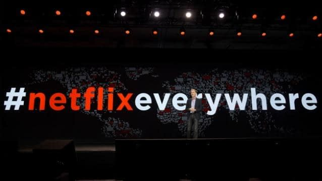 STREAMING SERVICES SUCH AS HOTSTAR, NETFLIX TO BE REGULATED BY TRAI IN INDIA