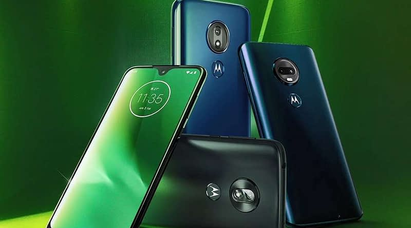 ANDROID 9.0 PIE UPDATE ROLLS OUT TO MOTO G6, G6 PLAY AND Z3 PLAY