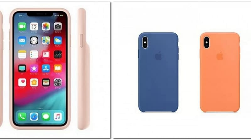 APPLE LAUNCHES NEW PASTEL-COLOURED IPHONE CASES AND APPLE WATCH BANDS